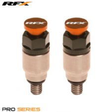 New RFX Fork Air Bleeder M4x0.7 WP KTM SX SXF EXC 125/144/150/200/250/350/450